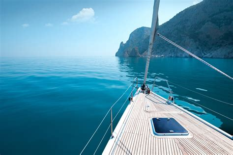 Sailing Greece Book by Escape To The Ocean Go Sailing Around The Canary Islands