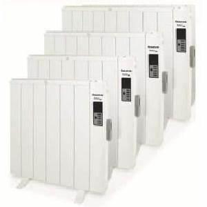 Radiateur électrique à Inertie Sèche : radiateur electrique inertie seche 600w achat vente ~ Edinachiropracticcenter.com Idées de Décoration