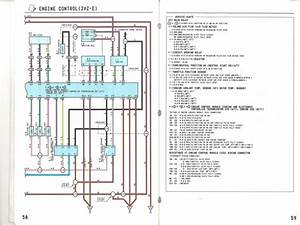 Engine Control Module Wiring Diagram