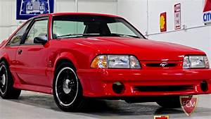 1993 Ford Cobra R For Sale - First Class Motors Direct - YouTube