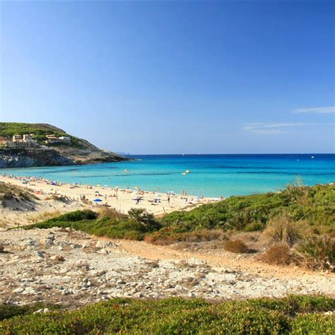 A Guide To The Best Beaches In Mallorca Spain Holiday