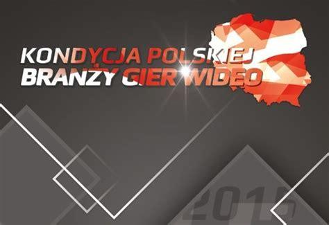 kondycja polskiego rynku gier pc kontra konsole gryonline pl
