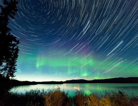 canada northern lights northern lights the canadian encyclopedia