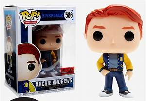 Hot Topic Exclusive Riverdale Funko POPs! Out Now!