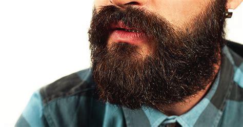 8 Benefits To Having A Beard Huffpost