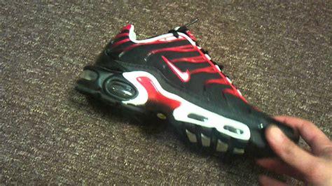 Nike Tn 2011 Foot Locker Uk Youtube