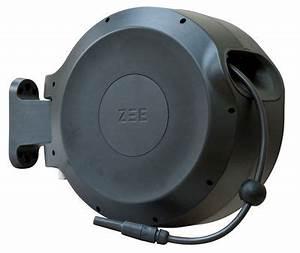 Tuyau D Arrosage 50 M : tuyau d 39 arrosage mirtoon 30m enrouleur automatique ~ Dailycaller-alerts.com Idées de Décoration