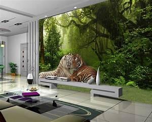 Beibehang Custom Wallpaper Living Room Bedroom Background ...