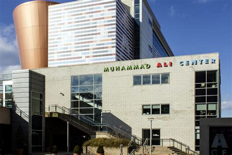 9300 shelbyville rd, louisville, ky 40222. Muhammad Ali Center; Downtown Louisville - Civic Arts Project