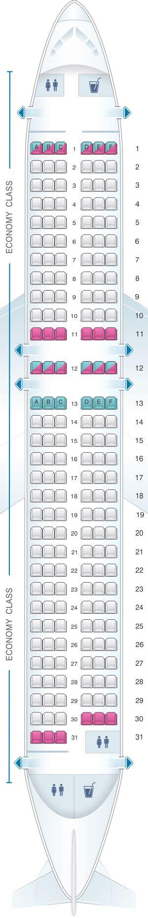 plan des sieges airbus a320 plan de cabine easyjet airbus a320 seatmaestro fr