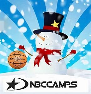 NBC Camps Holiday Hoops Schedule - Basketball News