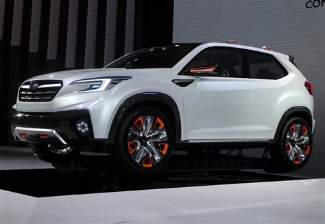 2019 Subaru Forester Design by 2019 Subaru Forester Review And Release Date 2019 2020