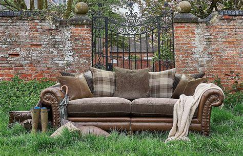 Parker Knoll Sofa by Alexander And James Hudson Sofa