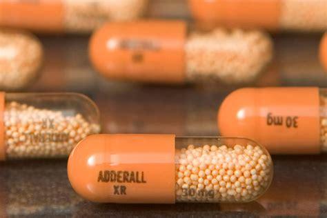 adderall side effects cchr international