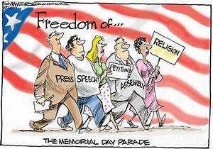 Freedom of Press Clipart (36+)
