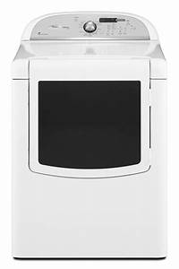 Cabrio U00ae High Efficiency Electric Dryer With Quick Refresh