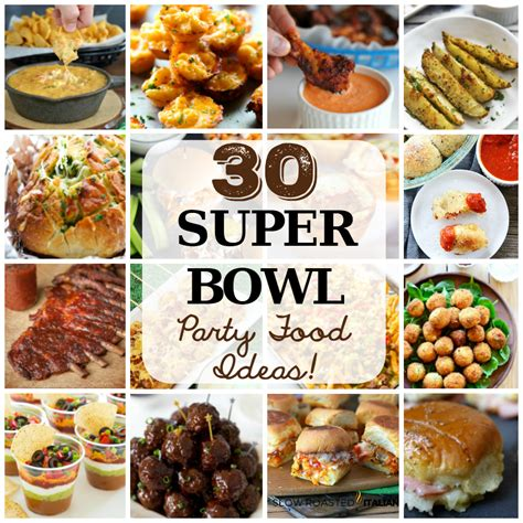 superbowl food 30 amazing super bowl party food ideas extreme couponing mom