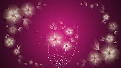 Pink Background Abstract Desktop Wallpapers Backgrounds Theme