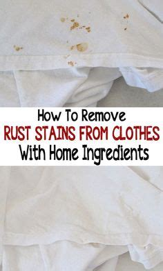 how to remove stains from clothes weird things stains and remove ink stains on pinterest