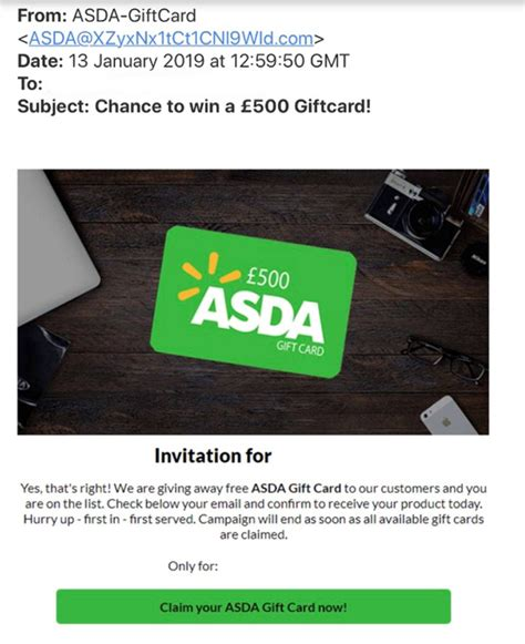 beware  scam text messages  emails claiming  offer