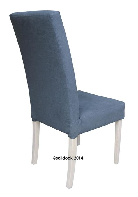 vento cover high back fabric dining chair from