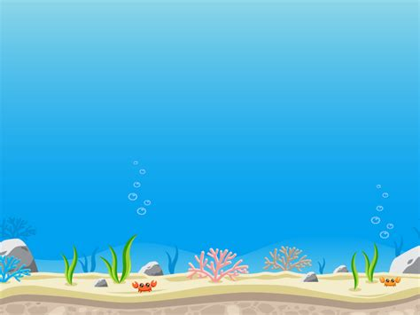 Sidescroller Game Background