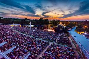St George Seating Chart The Muny Announces Lineup For 100th Season