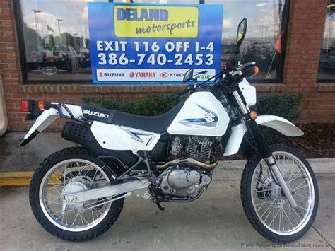 2013 suzuki dr200 dual sport for sale on 2040 motos