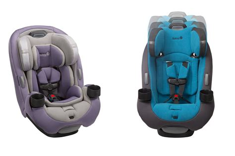 Top 6 All-in-one Car Seats For Baby And Toddler