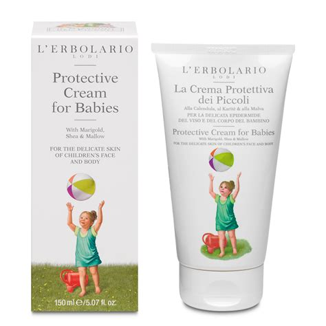 Protective Cream For Babies 150 Ml
