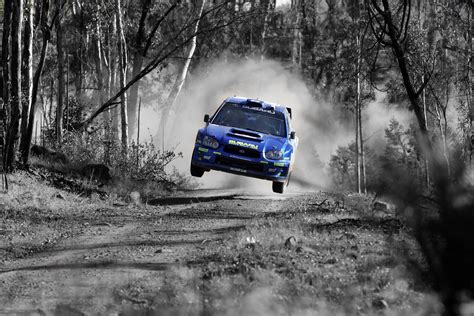 Subaru Wrx Sti Wallpapers  Wallpaper Cave