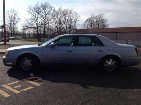 car engine manuals 2005 cadillac deville security system sell used 2005 cadillac deville in 7612 pendleton pike indianapolis indiana united states