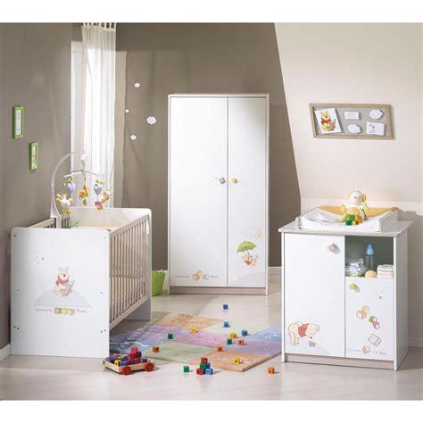 chambre b b complete chambre bébé ourson collection avec chambre complete bebe