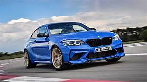 2020 Bmw M2 Cs  Here Are All The Official Details
