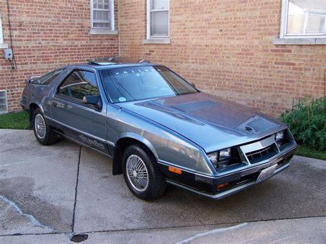 Daytona For Sale by 1984 Dodge Daytona Turbo For Sale Turbo Dodge Forums