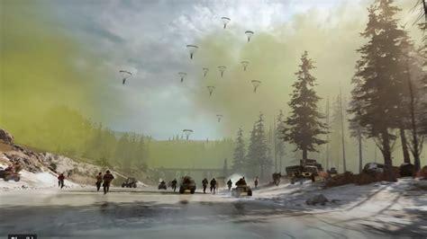 'Call of Duty Warzone' contraband contract: Season 4 notes