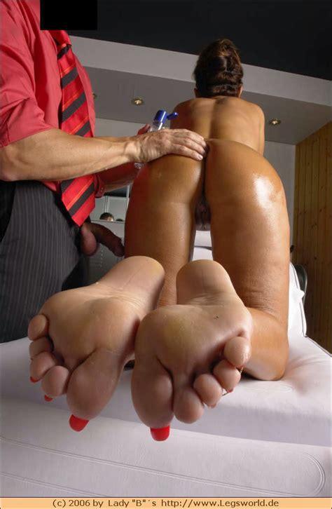 legsworld lady barbara füße