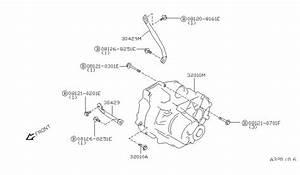 1991 Nissan Sentra Parts Manual