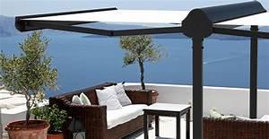 freistehende markise markisen profis With markise balkon mit preis tapete