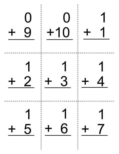 1st grade math worksheets pdf proworksheet