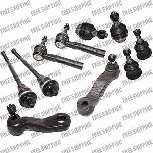 Chevrolet Silverado 2500 Hd  Gmc Sierra 2500 Hd Front Kit