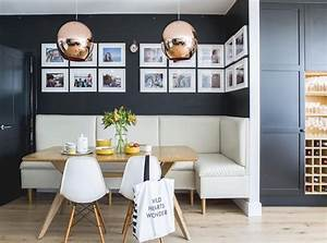 Lovely, Living, Room, And, Dining, Room, Combo, Decorating, Ideas