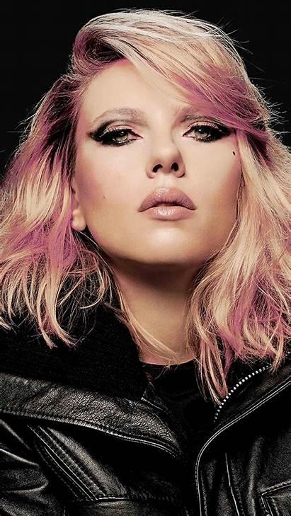 Scarlett Johansson 4k Photoshoot Ultra Mobile Wallpapers