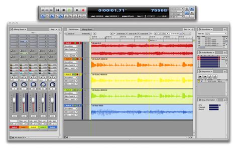 audio desk recording software motu com audiodesk
