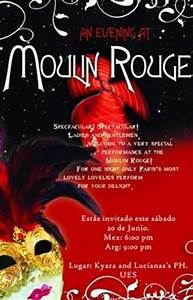 1000+ images about Moulin Rouge Party Ideas on Pinterest