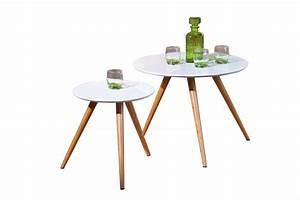 Couchtisch Rund Weiß Holz : preisvergleich eu couchtisch rund weiss ~ Bigdaddyawards.com Haus und Dekorationen