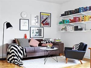 decordots: Scandinavian interiors