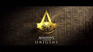 Assassin's Creed Origins: Gamescom 2017 Cinematic Trailer ...