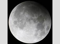 What Is a Penumbral Eclipse? Old Farmer's Almanac