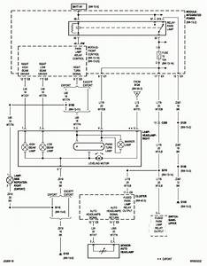 2006 Jeep Grand Cherokee Wiring Diagram